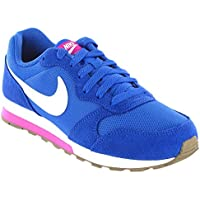 Nike Md Runner 2 GS 807319-404 Kinderschuhe, Violett