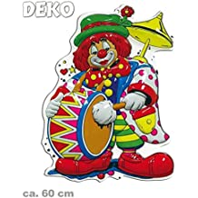 Suchergebnis Auf Amazon De Fur Karneval Fasching Deko