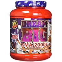 BIG Dream Mezcla de Zinc, Magnesio y Vitamina B - 1000 gr