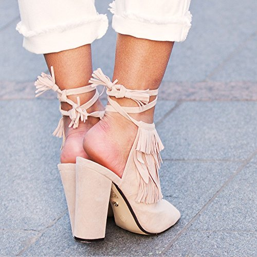 Ideal Shoes ,  Stivali donna Rose