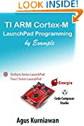 #9: TI ARM Cortex-M LaunchPad Programming by Example