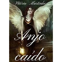 Anjo caído (Portuguese Edition)