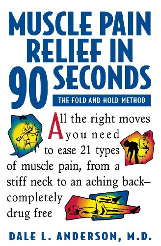 Muscle Pain Relief in 90 Seconds: The Fold and Hold Method - 90 Behandlungen