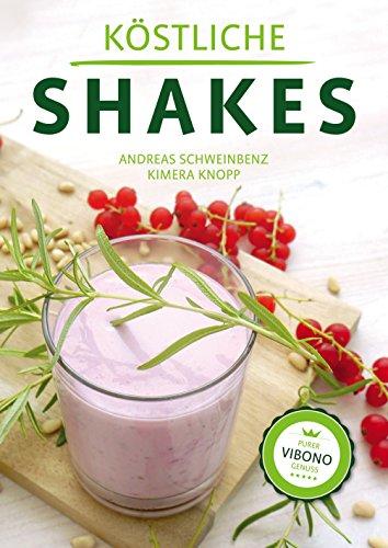 Köstliche Shakes
