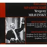 Mravinsky ed.1 V.5-Sin 11,12,15