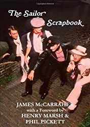 The Sailor Scrapbook by James Mccarraher (2011-10-20)