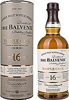 Balvenie 16 Year Old Triple Cask Single Malt Scotch Whisky 70 cl by Balvenie