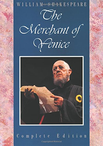 The Merchant of Venice: Student Shakespeare Series