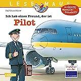 LESEMAUS 73: Ich hab einen Freund, der ist Pilot -