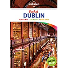 Pocket Dublin (Lonely Planet Pocket Guide)