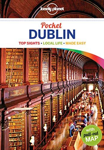 Lonely Planet Pocket Dublin [Lingua Inglese]