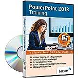 PowerPoint 2013 Training - In 8 Stunden PowerPoint sicher anwenden
