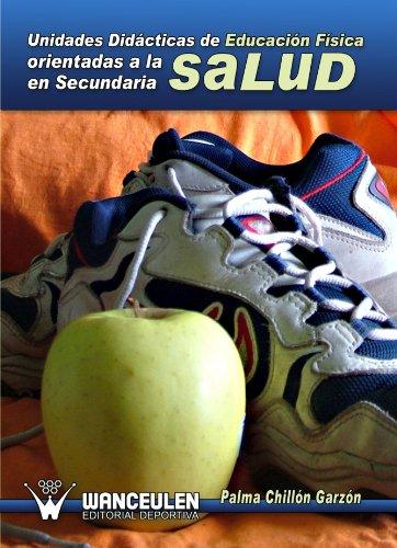 [EPUB] Unidades didácticas de educación física orientadas a la salud en secundaria - 9788498238891