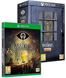 von Bandai Namco Entertainment GermanyPlattform:Xbox One(9)Erscheinungstermin: 28. April 2017 Neu kaufen: EUR 34,999 AngeboteabEUR 29,99