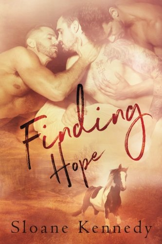Finding Hope: Volume 5