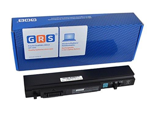 �r DELL Studio XPS 1645, XPS 16, ersetzt: 312-0814, U011C, W298C, X411C, 312-0815, 451-10692 ,W303C, Laptop Batterie 4400mAh, 11.1V ()