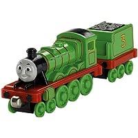 Fisher-Price - Thomas y sus amigos - Locomotoras motorizadas Henry (Mattel)