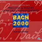 Concerto BWV 592-597, 563, 571, 1