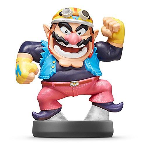 Amiibo Wario - Super Smash Bros. series Ver. [Wii U]Amiibo Wario - Super Smash Bros. series Ver. [Wii U] [Japanische Importspiele]