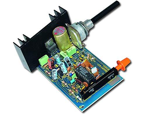 UKW-Empfänger mit TDA7000 12V B1055 --! ELEKTRONIK BAUSATZ !--