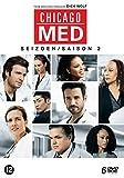 Chicago Med - Saison 2 (Coffret 5 DVD)