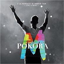 À la Poursuite du Bonheur Tour - Live À Bercy 2012 (Inclus DVD)