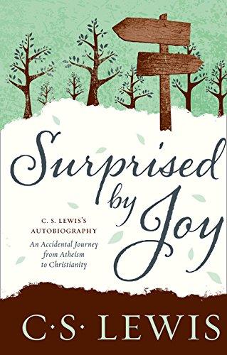Surprised By Joy (Cs Lewis Signature Classic) por C. S. Lewis