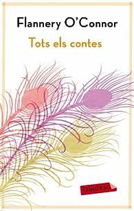 Tots els contes par Flannery O`Connor