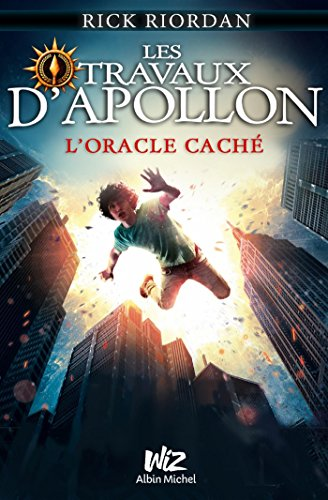 "<a href=""/node/571"">L'ORACLE CACHE - Tome 1</a>"