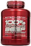 Scitec Nutrition Beef Isolat Peptides Mandel-Schokolade, 1er Pack (1 x 1.8 kg)