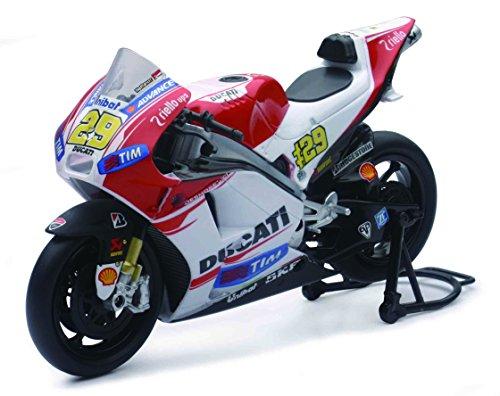 New Ray 1:12 Ducati Desmosedici Iannone, 57733