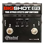 Radial Engineering - Sélecteur Big Shot EFX