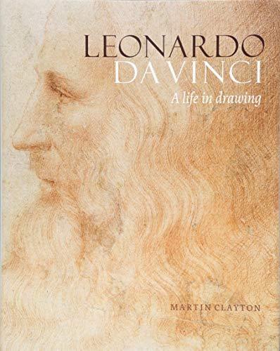 Leonardo da Vinci: A life in drawing -