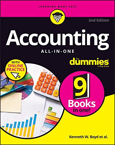 Pdf book accounting all in one for dummies with online practice pdf book accounting all in one for dummies with online practice by joseph kraynak full ebooks book store express 909 fandeluxe Images