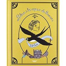 L'Elna i la capsa de llumins (Monstruito Books)