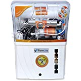 [Sponsored]Purolite Water Purifier Ro+Uv+Uf+Tds Control Stage New Technology (Purolite-021)