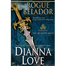 Rogue Belador: Belador book 7