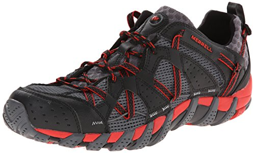 merrell-waterpro-maipo-scarpe-da-arrampicata-basse-uomo-multicolore-black-red-42-eu