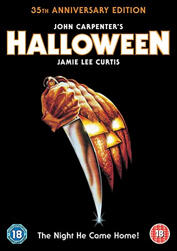 Halloween: 35th anniversary edition [edizione: regno unito]