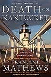 Death on Nantucket (Merry Folger Nantucket Mystery)