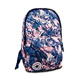 Best Edc Backpacks - Converse All Star EDC Poly Backpack Bag Coral/Orange/Navy Review