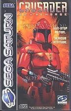 Crusader no remorse - Saturn - PAL