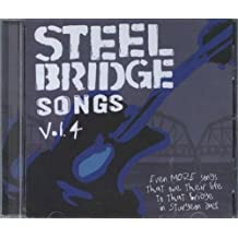 Steel Bridge Songs: Even More Songs That Owe Their Life to That Bridge in Sturgeon Bay!