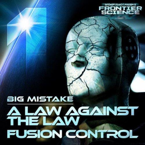 Frontier Science Vol 1 Von Big Mistake Bei Amazon Music