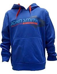 SUDADERA JOHN SMITH - NOUROSR-031-TM