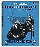 Millennium: Trilogía (+ Poster) [Blu-ray]