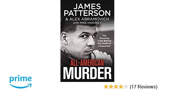 2af57be2c9c All-American Murder: Amazon.co.uk: James Patterson: 9781787460669: Books
