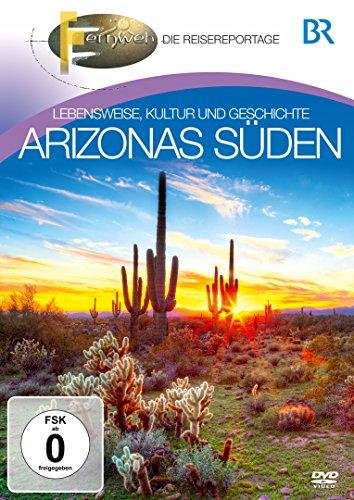 Preisvergleich Produktbild Arizonas Süden