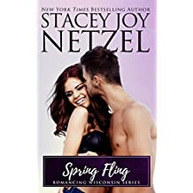 Spring Fling (Romancing Wisconsin Book 9) (English Edition)