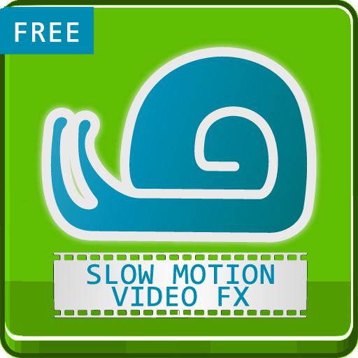 Slow Motion Video FX Movie Converter